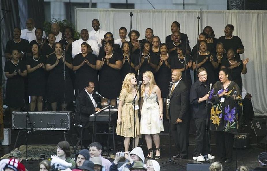 XV Międzynarodowe Warsztaty Muzyki Gospel