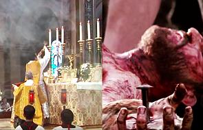 Co się dzieje w czasie Mszy Świętej? [WIDEO]