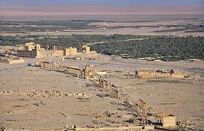 UNESCO: wiele zachowało się w Palmirze mimo zniszczeń