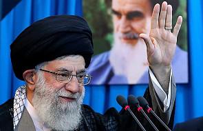 Ajatollah: USA tworzą iranofobię