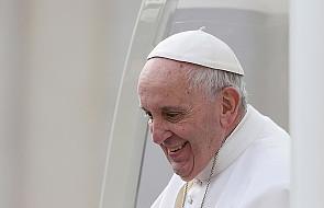 Papież ogłosił zbiórkę pieniędzy na rzecz ofiar konfliktu na Ukrainie