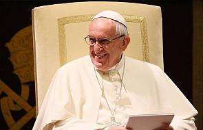 Papież pozdrowił polskich wojskowych i seminarzystów