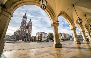 Małopolska: ruszają literackie spacery po Krakowie