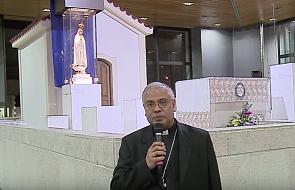 Watykan: były przedstawiciel w ONZ nuncjuszem w Kazachstanie