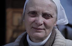 S. Chmielewska: spiszmy wszystkie twarze miłosierdzia