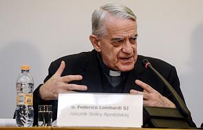 """""""Papież przekaże młodym przesłanie nadziei"""""""