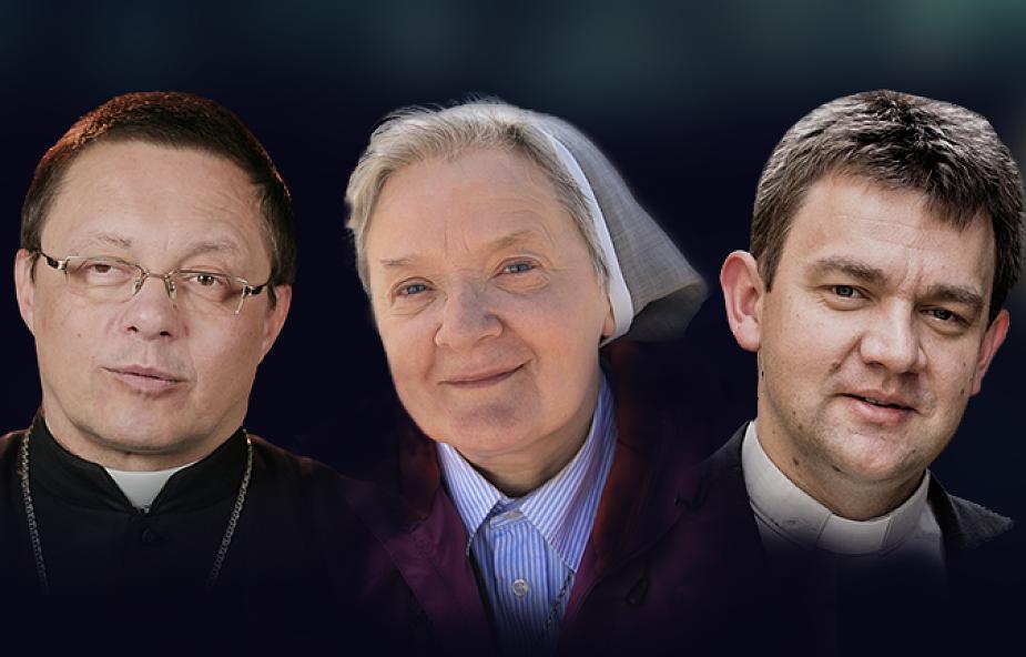 Biskup mówi, że to skandal. Miłosierdzie, które wciąż nas gorszy