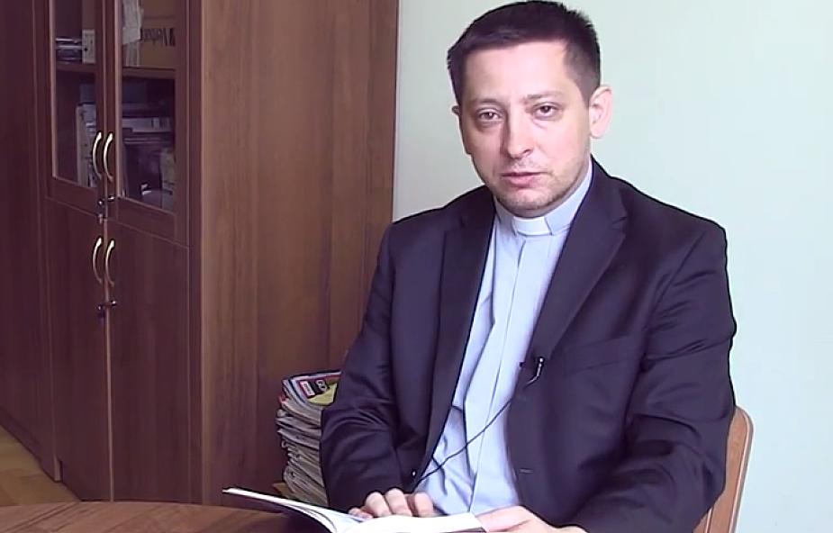 Apel rzecznika archidiecezji warszawskiej do mediów