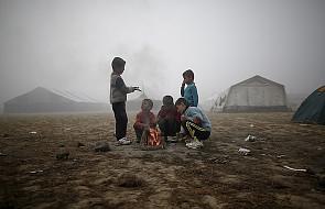 """""""Chrześcijańscy uchodźcy są w dramatycznej sytuacji"""""""