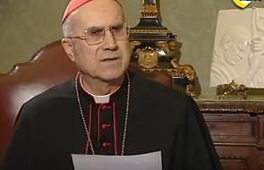 """""""Benedykt XVI przewidział pewne reformy Franciszka"""""""