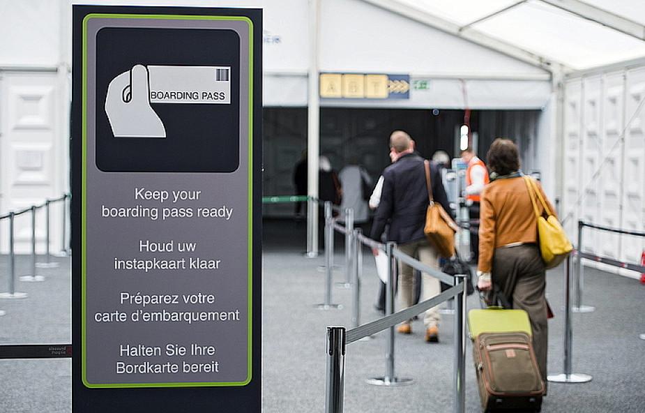 Belgia: jeden z terrorystów pracował w PE