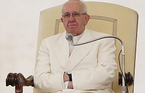 Papież: nie lękajmy się naszej nędzy