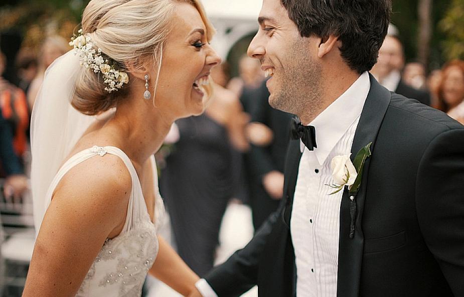 5 kreatywnych pomysłów na wyjątkowy ślub