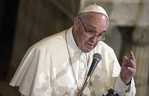 Papież do metodystów: jesteśmy braćmi i siostrami