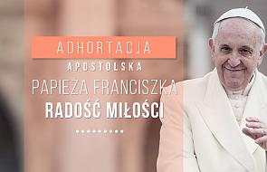 Adhortacja apostolska Amoris Laetitia