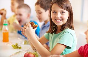 Ministerstwo zdrowia: projekt ws. jedzenia w szkołach gotowy