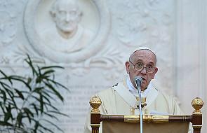 Franciszek o dialogu z muzułmanami