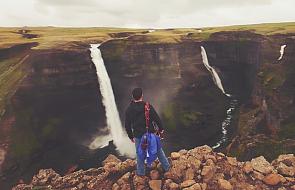 Zobacz niezwykły film z wyspy na końcu świata [WIDEO]
