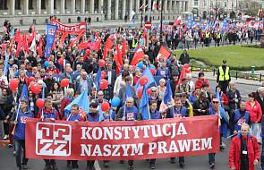 """""""Polska dla wszystkich, nie tylko dla bogatych"""""""