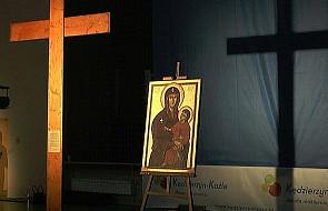 Symbole ŚDM przybyły do diecezji tarnowskiej
