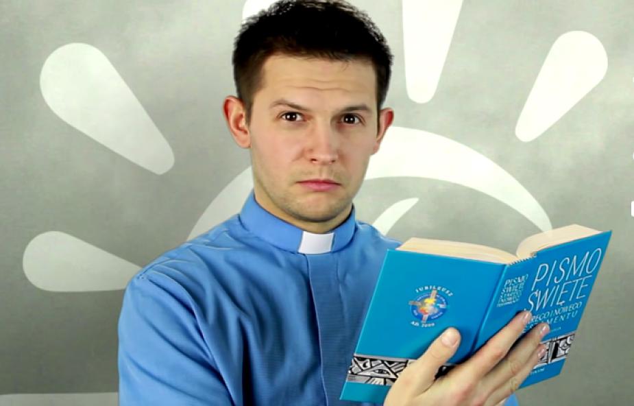 Już dzisiaj nauczymy cię, jak medytować Pismo Święte