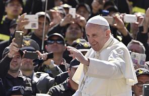 Papież złożył życzenia Wielkanocne Kościołom Wschodnim