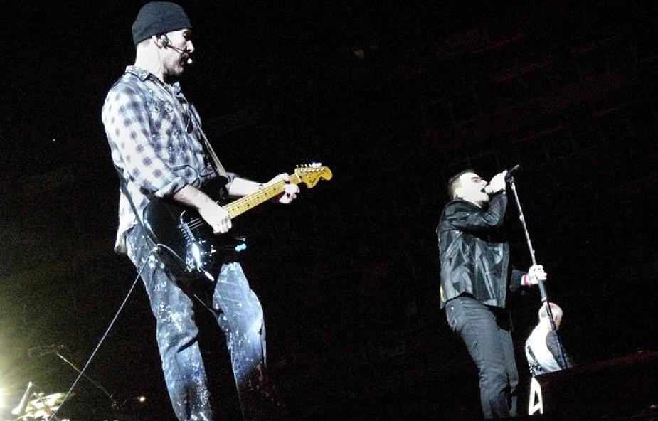 Watykan: The Edge z U2 wystąpił w Kaplicy Sykstyńskiej