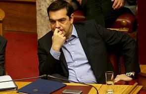 Cipras zadowolony z posiedzenia eurogrupy