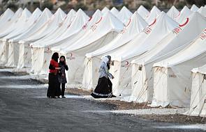 Watykan przekazał pomoc dla irackich uchodźców