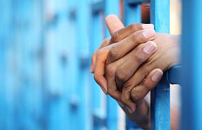 Rzym: więźniowie zagrają w meczu miłosierdzia