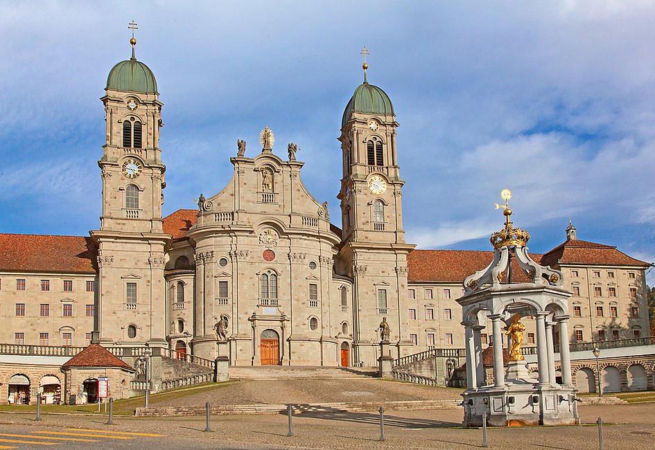 10 miejsc, które powinien odwiedzić każdy katolik - zdjęcie w treści artykułu nr 3