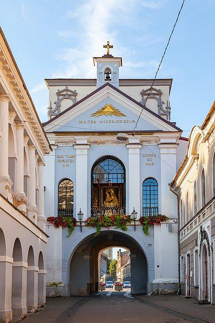 10 miejsc, które powinien odwiedzić każdy katolik - zdjęcie w treści artykułu nr 6