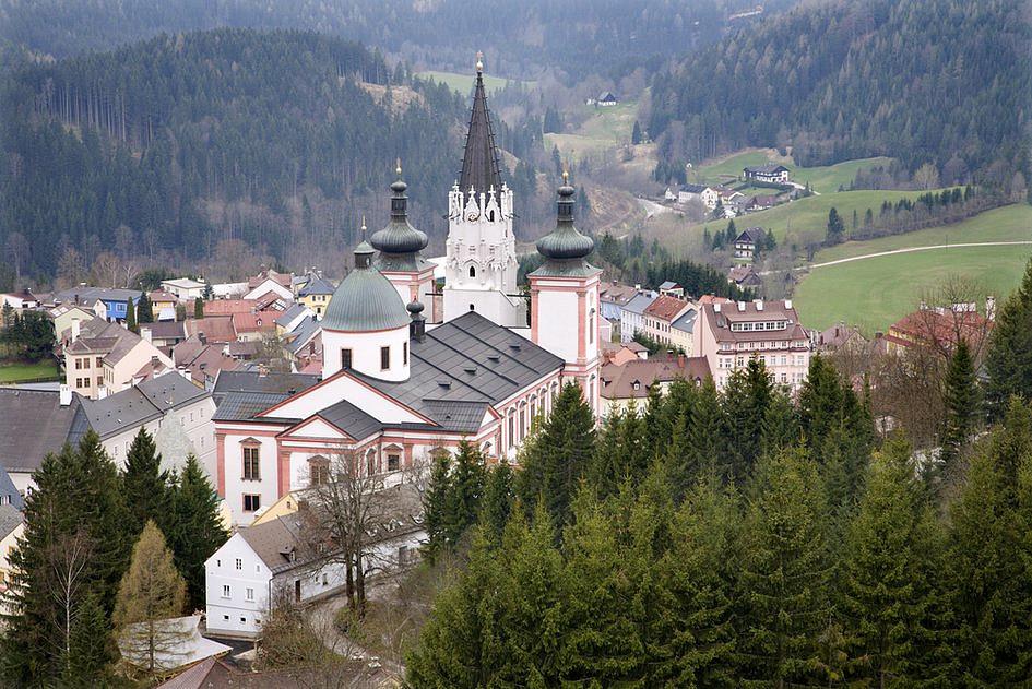 10 miejsc, które powinien odwiedzić każdy katolik - zdjęcie w treści artykułu nr 4