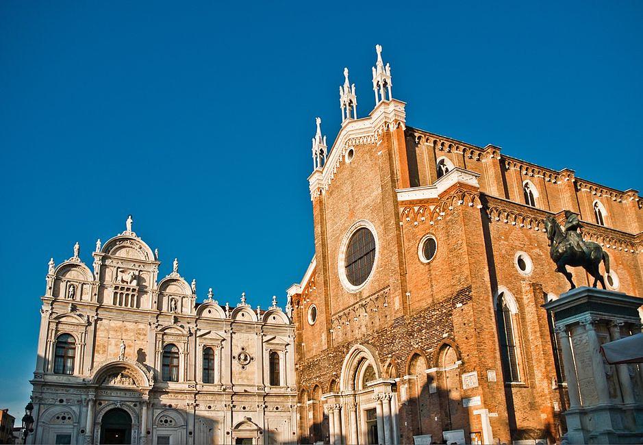 10 miejsc, które powinien odwiedzić każdy katolik - zdjęcie w treści artykułu