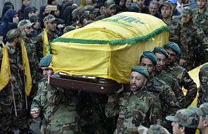 Dżihadyści zabili przywódcę Hezbollahu
