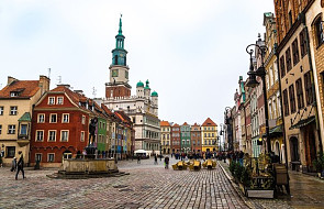 Poznań: czuwanie w wigilię Zesłania Ducha Świętego