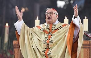 Niemcy: tysiące żegnały swojego kardynała