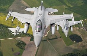 """""""FT"""": szpica NATO zbyt słaba w konflikcie z Rosją"""