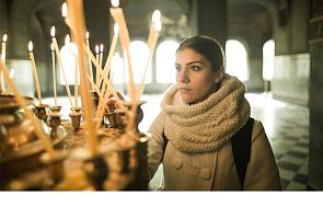 Litania kobiet za Kościόł