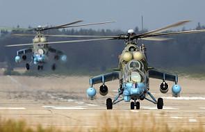 Doniesienia o budowie rosyjskiej bazy wojskowej w Syrii