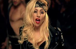 Komu przeszkadza wierząca Lady Gaga?