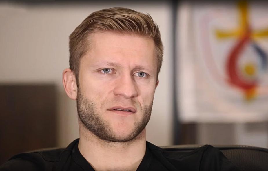 Ważne przesłanie od znanego polskiego piłkarza [WIDEO]