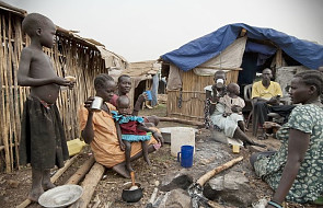 Sudan Południowy zapomnianą ziemią: apel o wsparcie