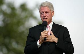 USA: Polonia krytykuje Clintona