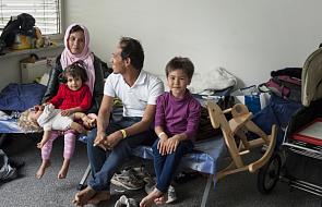 Przymusowe małżeństwa w obozach dla uchodźców
