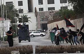 Jemen wycofuje się z rozmów z szyickimi rebeliantami
