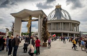 Konsekracja kościoła NMP Gwiazdy Nowej Ewangelizacji i św. Jana Pawła II