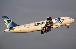 Hollande potwierdza katastrofę samolotu EgyptAir