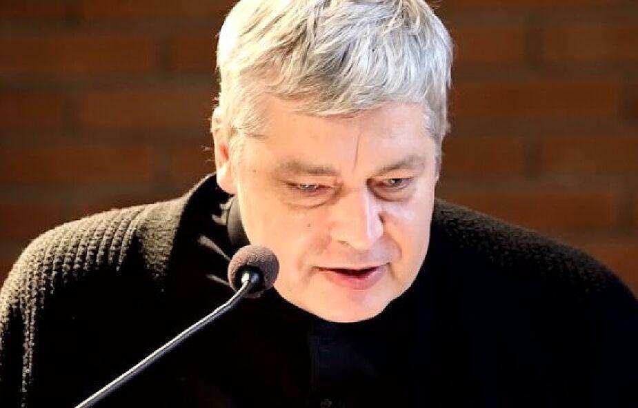 Poruszające słowa księdza Pawlukiewicza: dlatego właśnie wierzę