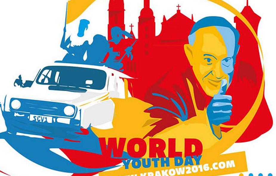 ŚDM: rektor PWTW spotkał się z młodymi Portugalczykami